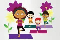 Atelier Yoga Enfants