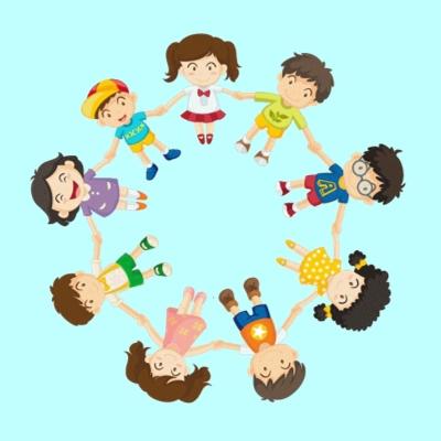 Atelier pour enfants Jeux collaboratifs et initiation théâtre