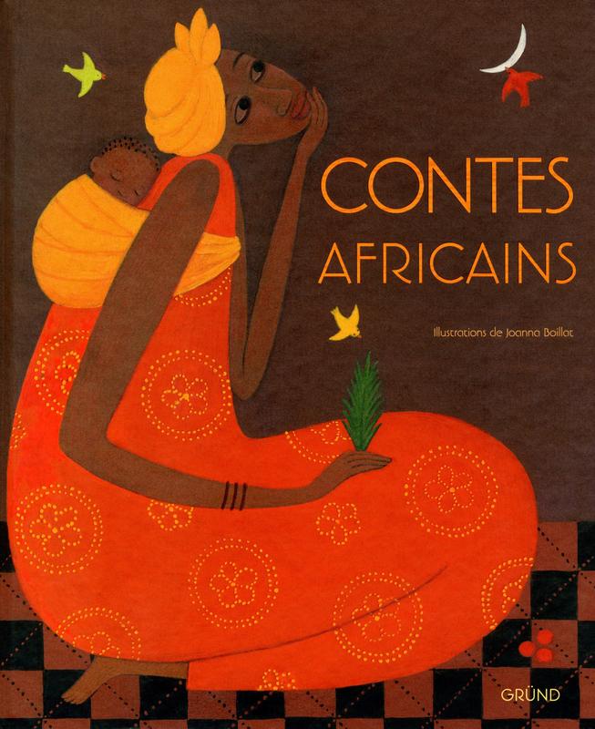Atelier contes africains, initiation au voyage