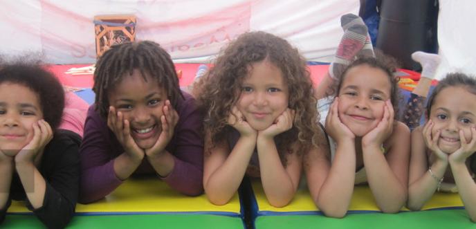 Atelier Débat-Philo pour enfants