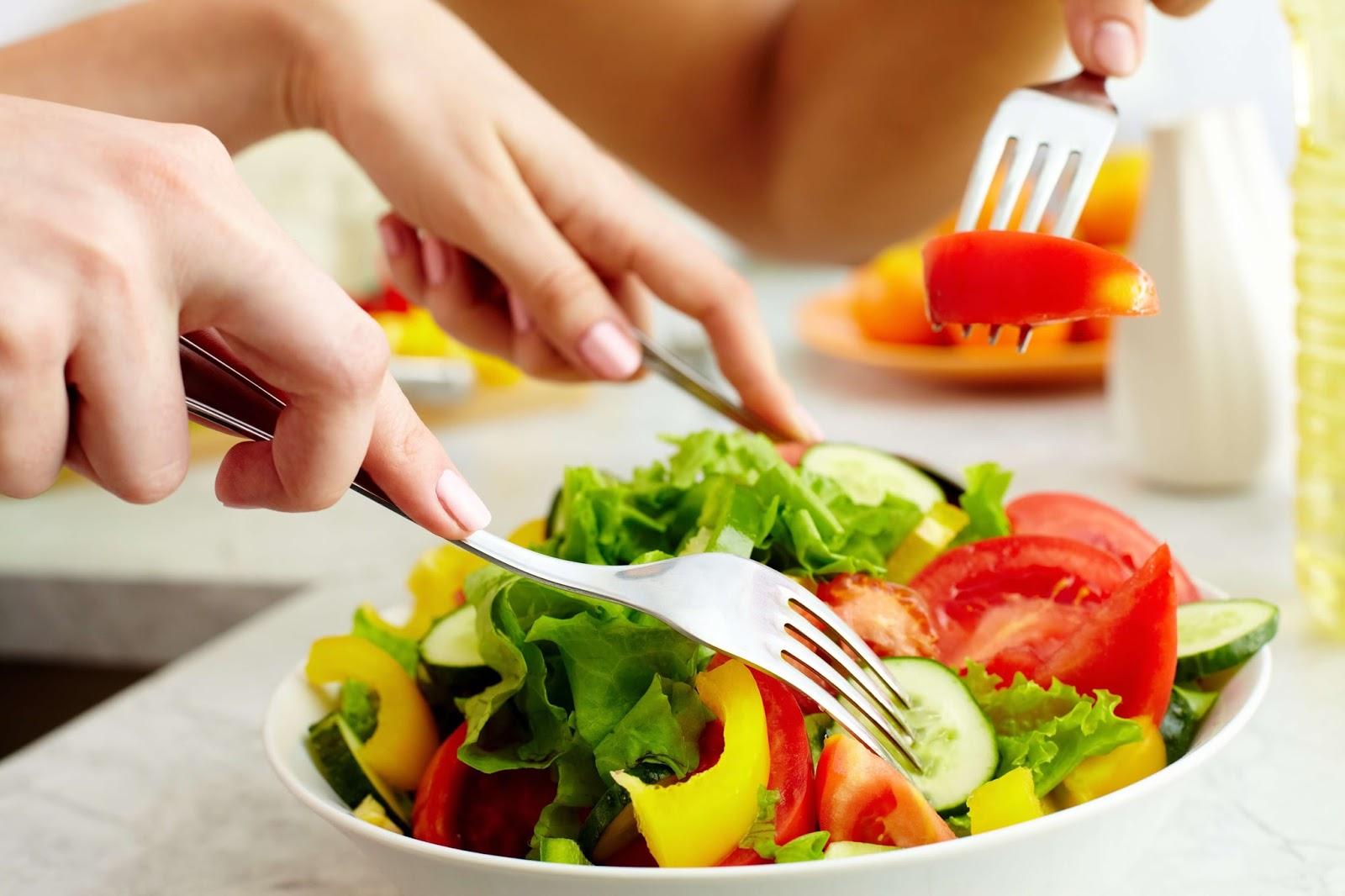 La réadaptation alimentaire : pourquoi, pour qui ?