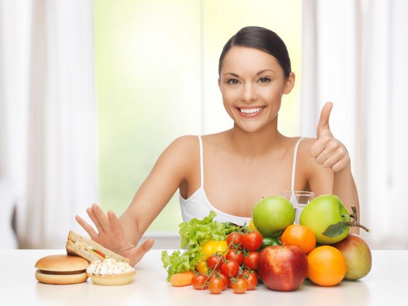 Bien manger rime avec santé ?