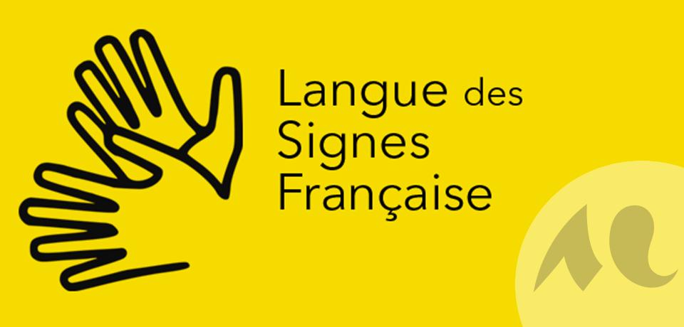 Langue des Signes Française initiation individuelle enfants-adultes