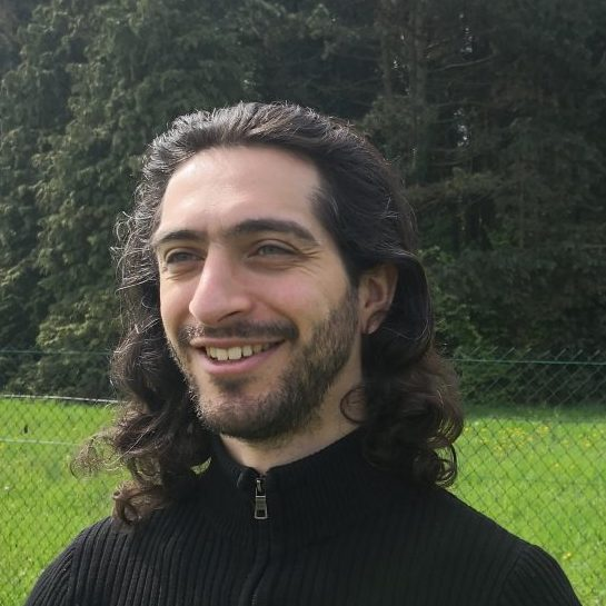 Sebastien Rapisarda